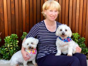 Cathy_with_doggies