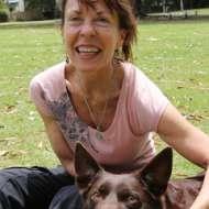 Kristine Edwards, Animal Physiotherapist